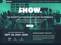 SHOW Nebraska Website