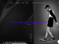 3086 concept homepage