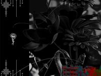 Psyco-flowers