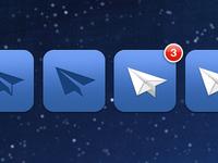 Mail Icons + freebie