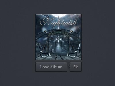 Album Art Love