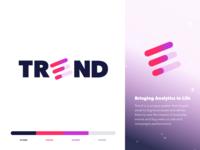 Trend Analytics - Brand Identity Design