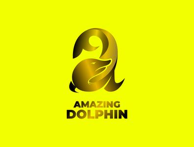Amazing Dolphin