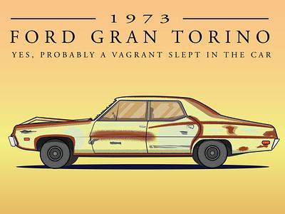 The Dude's car, man. vector design art vector illustration adobe illustration