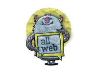AllWeb Monster