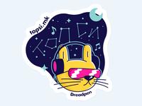 topsi.mk Sticker #5