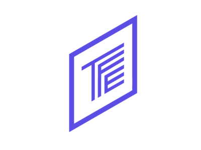 Terraform Enterprise (TFE) Team mark mark hashicorp monogram logo geometry terraform