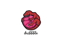 Dribbble Raptors | Graphic Design