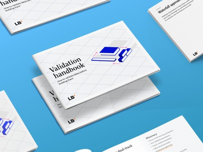 Free Validation Handbook servis cx guide lighting beetle lbstudio free validation application app design ux product