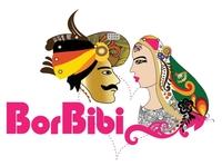 Matrimonial logo for client