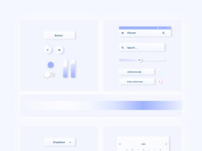 UX/UI Elements