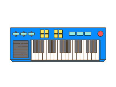 gene's keys