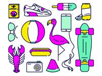 Summer Kit 2.0