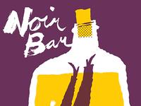 Noir Bar Cover