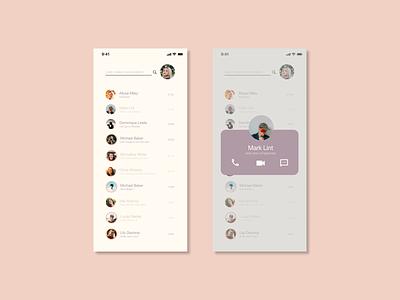 Pop-Up / Overlay Interface interface designer figma user interface interface ux ui interface design design dailyui016 dailyui 016 dailyuichallenge dailyui