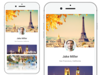 iPhone App for Tutorial