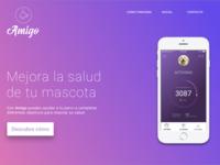 Amigo App