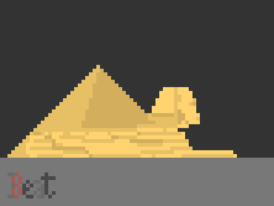 Blocktober challenge day 12 - Sphinx