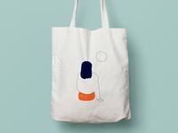 Tote bag - Illustration