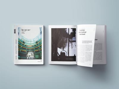 Bracar magazine