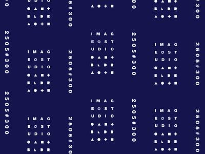 Type In Motion 2 animate branding typography blue logo animation ui