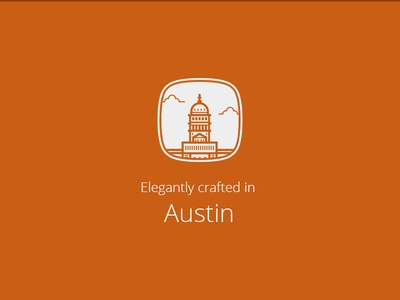 Eleganty Crafted in Austin