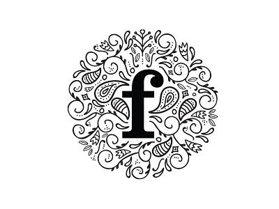 Lettering and Ornaments grey 50shades logo austin texas elegant glyphs sanfrancisco newyork typography ornaments new