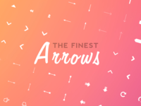 The Finest Arrows