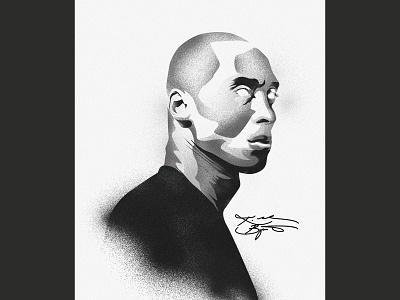 The Black Mamba (Kobe Bryant tribute) basketball nba kobe kobebryant