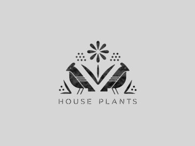 House Plants WIP 04