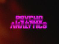 Psychoanalytics - RIP
