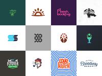 30 Days of Logos