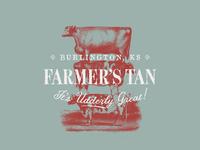 Farmer's Tan - Unused
