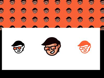 Peter Designs branding mascot logo illustrator design illustration mascotlogo