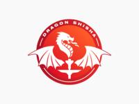 Dragon Shisha Logo