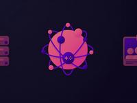 Gaming Platform Icon Reel