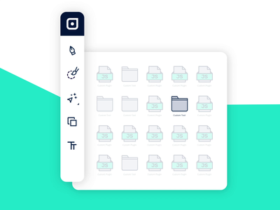 Graphotate – Tools & Plugins beta design animation desktop files toolbar drag n drop drag drop tool shadows drag and drop custom plugin machine learning ai data ux ui app web