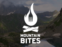 Mountain Bites Logo