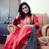 Anam Iftikhar