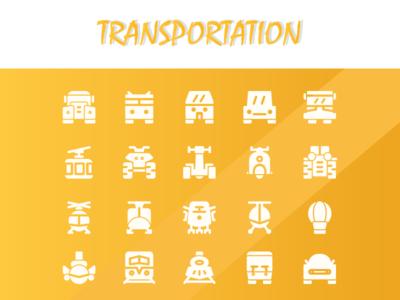 Transportation ( Solid )