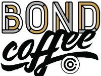 Vagabond coffee logo close