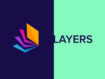 Layers Logo