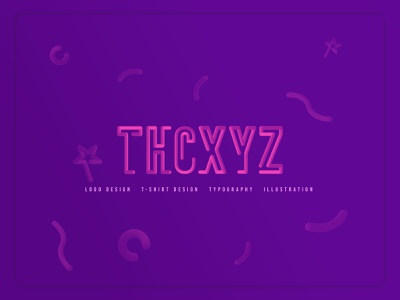 Blending text illustration abstract gradient 3d text text effect 2020 trend 2020 graphic typography bangladesh vector tranding minimal flat design illustration