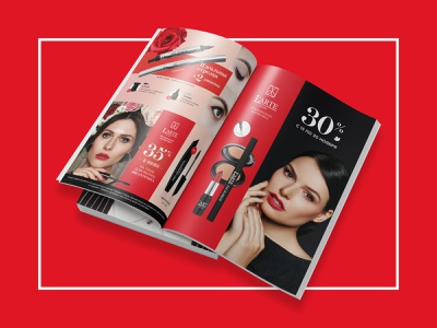L'arte cosmetic banners cosmetic banners design