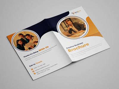 16 Pages Creative Business Brochure Template company company profile leaflet brochure mockup corporate flyer business corporate creative bifold brochure bifold brochure design brochure