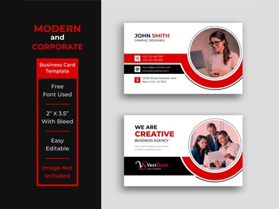 Corporate Business Card Template green global flexible export data corporate commerce colors cloud clean business world application