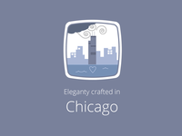 Eleganty Crafted Chicago