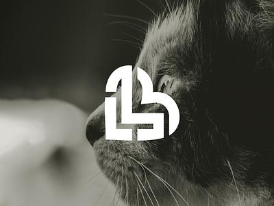 LMM logoinspiration logomaker logomark fashion brand brandidentity logoideas logoidentity logoplace logoawesome dubai australia europe monogram typography flat vector logo illustrator icon branding