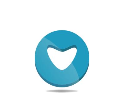 Orbite Line Logo illustrator logotype design vector branding logodesign logo typography minimal
