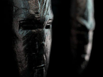 masks (2 of 5) shading sculpting render cg mtoa arnold render arnoldrender arnold 3d